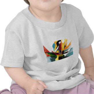 Flora Fauna T-shirt