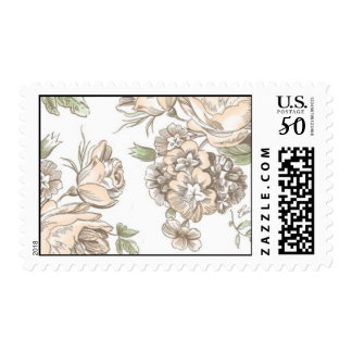 Flora Flourish by Ceci New York Postage