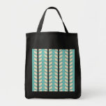 Flora Grocery Tote Bags