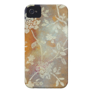 Flora II Iphone 4 Barely There Case