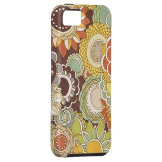 Flora in Autumn iPhone 5 Case