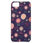 Flora iPhone 5C Cover