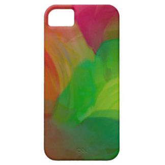 Flora iPhone SE/5/5s Case