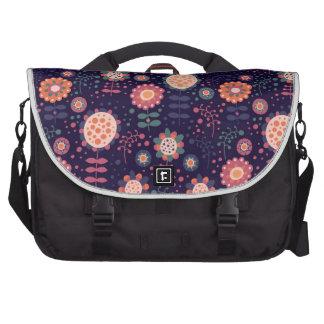 Flora Laptop Bags