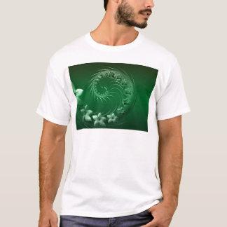 Flora Nature Color T-Shirt