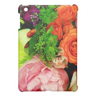 Flora of Love_ iPad Mini Covers