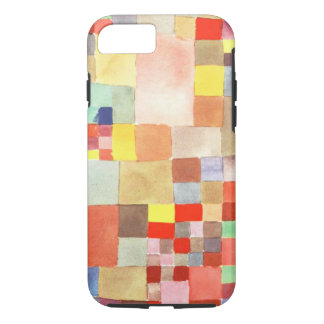 Flora on Sand by Paul Klee iPhone 7 Case