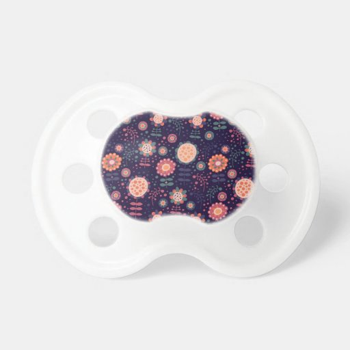 Flora Baby Pacifier