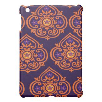Flora pern iPad mini case