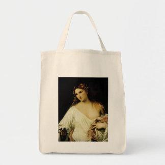Flora, por Titian