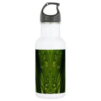 Flora Reflections in water 18oz Water Bottle