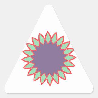 flora simple stickers