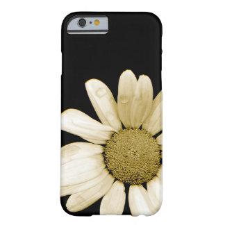 Flora Simplistic Daisy Flower Art iPhone 6 case