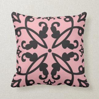 Flora Sophia Throw Pillow