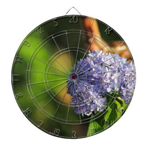 Flora Tablero Dardos