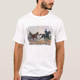 Flora Temple' and 'Lancet' T-Shirt