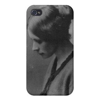 Flora Thompson iPhone 4/4S Fundas