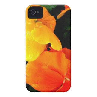 Floración Case-Mate iPhone 4 Coberturas