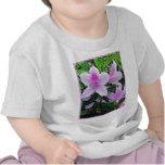 Floración de las azaleas camiseta