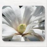 Floración del Centennial de la magnolia Tapetes De Raton