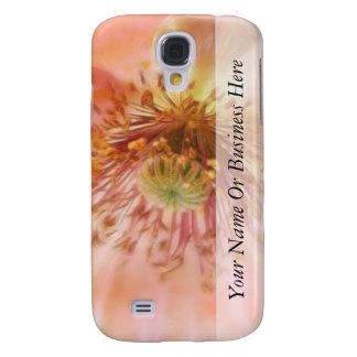 Floración frágil - amapola de la primavera