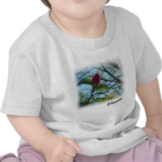 Floración Camiseta
