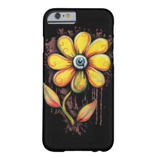 Floración vigilante funda barely there iPhone 6