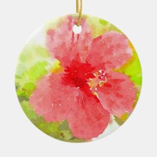 floración watercolor jpg ornamente de reyes