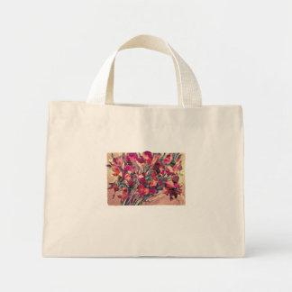 Floraciones 72 bolsa de mano