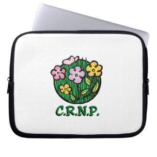 Floraciones de CRNP Fundas Computadoras