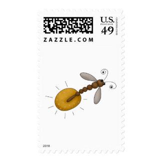 """Floraciones de los insectos """"n"""" · Insecto de Sellos"""