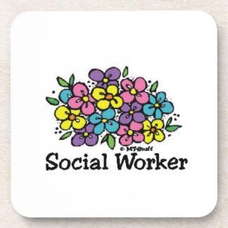 Floraciones del asistente social posavaso