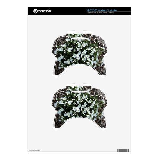 Floraciones Mando Xbox 360 Skin