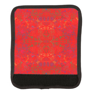 Floradore - Red Handle Wrap
