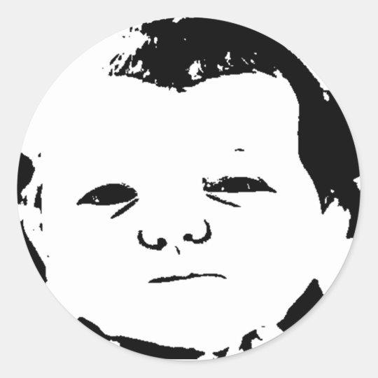 FloraJ - Icon Sticker