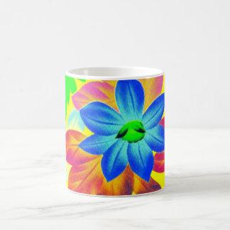 Floral2i3 Mugs