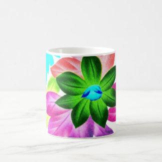 Floral2i Coffee Mugs