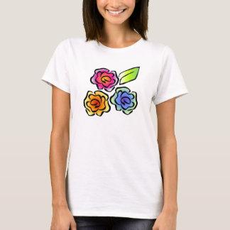 floral3 T-Shirt