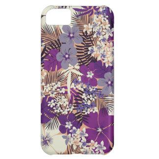Floral 1 iPhone 5C case