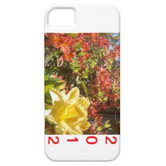Floral 2012 iPhone SE/5/5s case