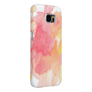 Floral/Abstract Samsung Galaxy Phone Case