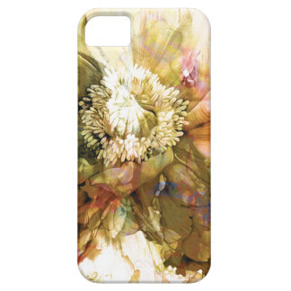 Floral Abtracts 11 Gifts iPhone SE/5/5s Case