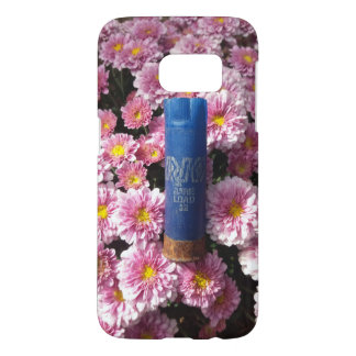 Floral Ammo Shell Phone Case