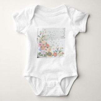 Floral Aquarium Shirt