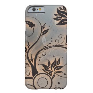 Floral Art Decorative Tatto iphone 6s case