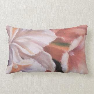 floral art studio 16316 lumbar pillow