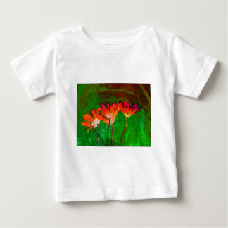 Floral Baby T-Shirt