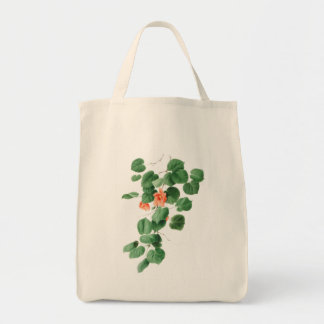 Floral Bag with flower