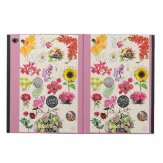 Floral Beauty ! Powis iPad Air 2 Case