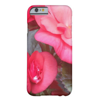 Floral bijou barely there iPhone 6 case
